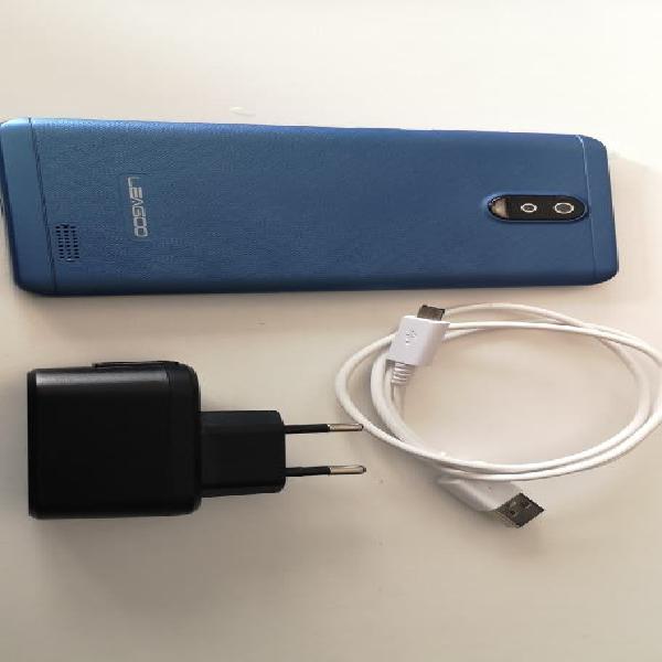 """Leagoo z7 4g smartphone 5,0 """"android 7,0 quad core"""