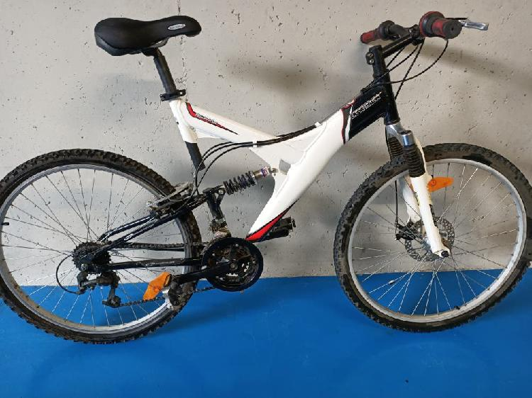 Mountain bike decathlon rockrider