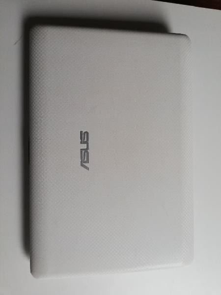 Notebook asus eee pc 1001px