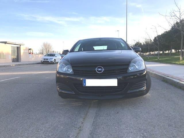 Opel astra gtc enjoy 1.6 16v (gasolina b)