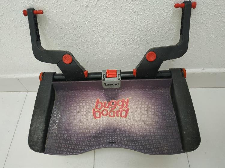 Patinete buggy board