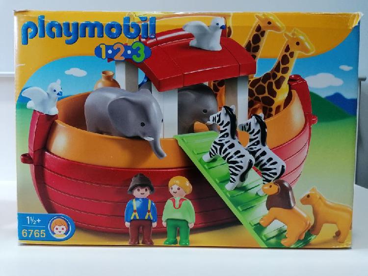 Playmobil 123 - arca de noé
