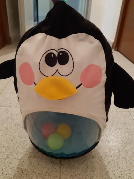 Pinguino fisher price