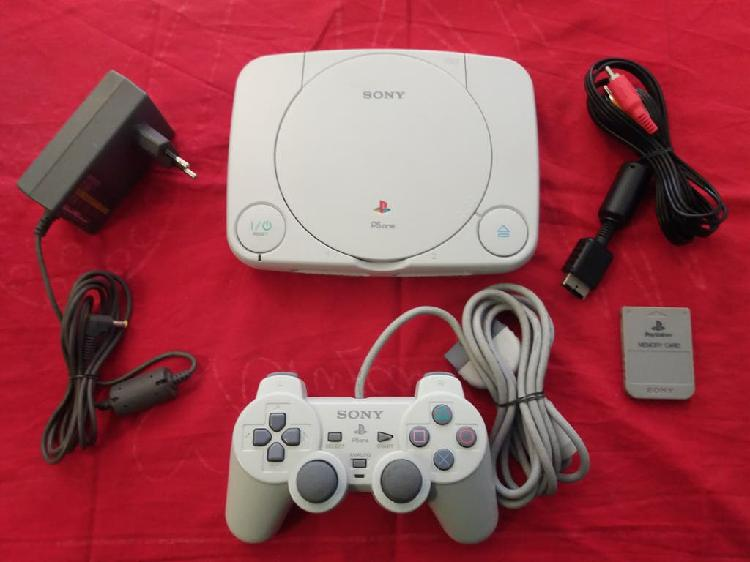 Playstation one.psone.