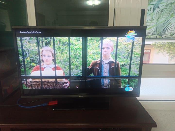"""Tv lg 32 """" led smart tv full hd 450 hz"""