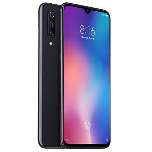 Xiaomi mi9 64gb (1 mes de uso) con factura