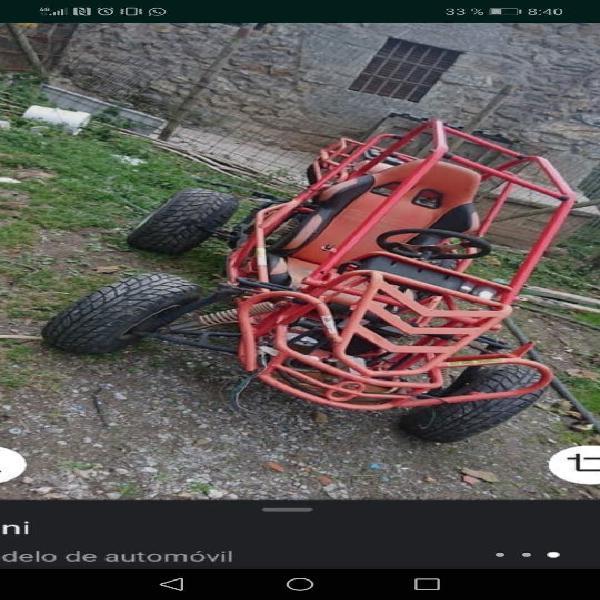 Buggy 600cc
