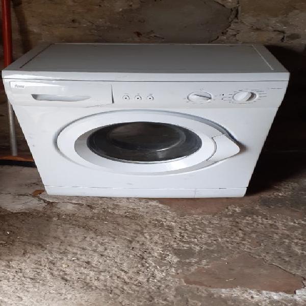 Despiece de lavadora teka tkx1 600t