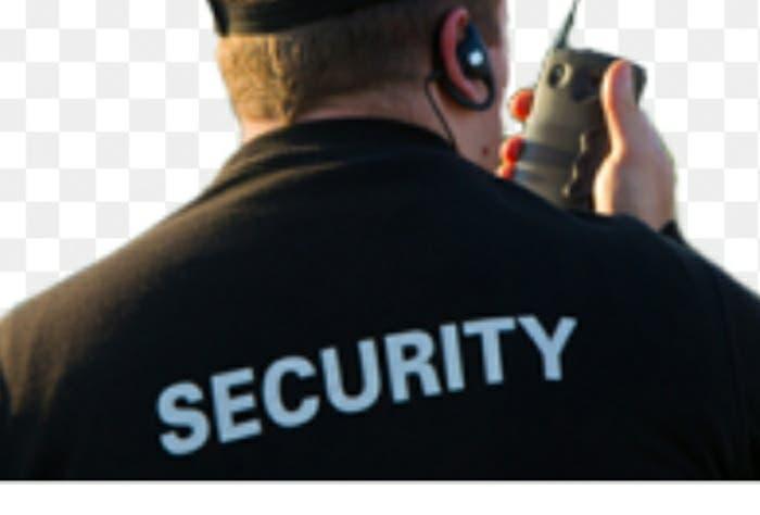 Disponemos de personal de vigilancia 24h le agaran