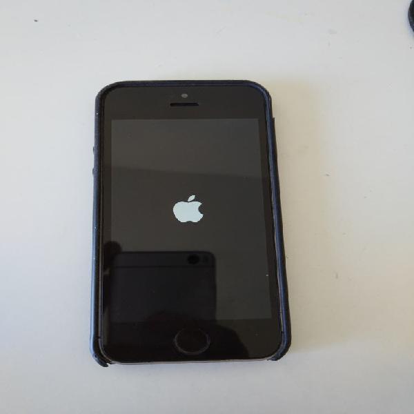 Iphone 5s 16gb libre icloud