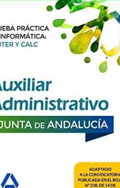 Aux administrativo junta de andalucía - mad