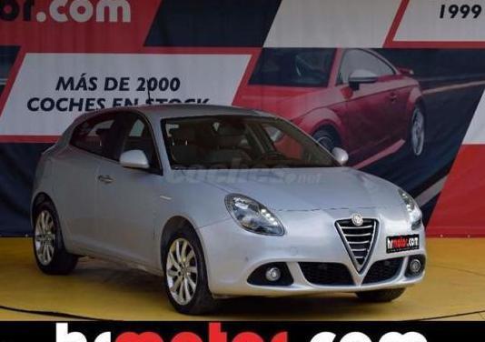 Alfa romeo giulietta 2.0 jtdm 150cv distinctive 5p