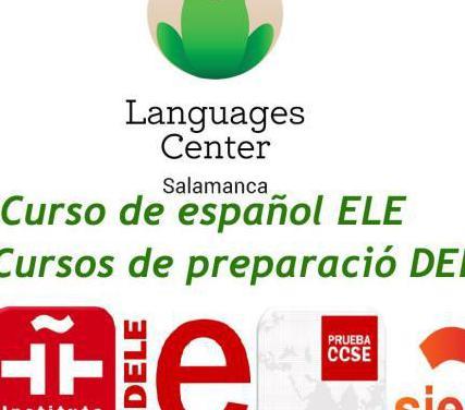 Cursos de español exámenes