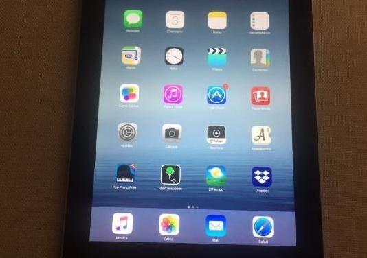 Ipad 3rd generación wifi celular 3g 16 gb