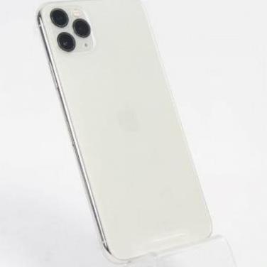 Iphone 11 pro max 64gb silver de segunda mano ...