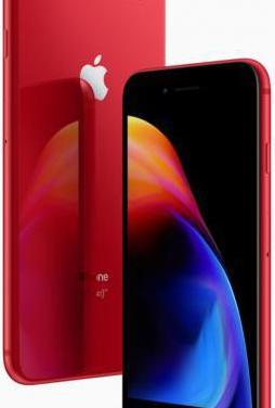 Iphone 8 plus 64gb km.0