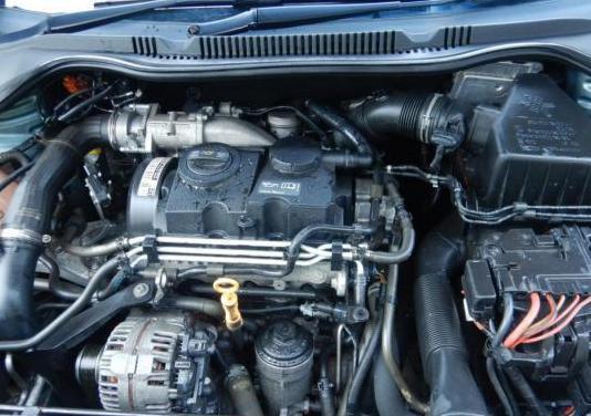 Motor completo ibiza tdi 82cv bms