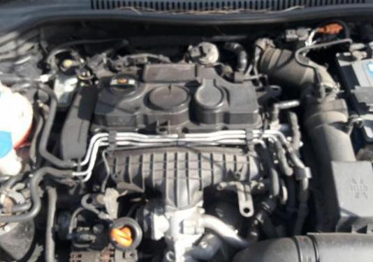 Motor completo seat leon mkii fr 2.0tdi 170cv