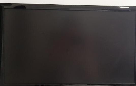 Monitor de ordenador asus 24'' pantalla led