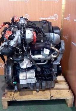 Motor vw passat 2.0 tsi, 170cv, 2007