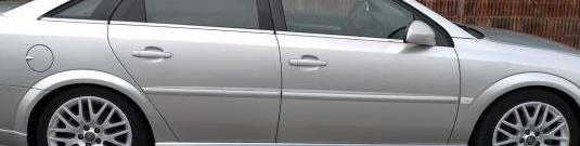 Opel vectra gts 3.0 v6 cdti