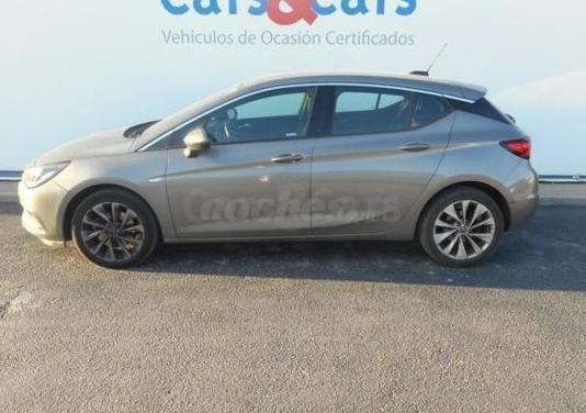 Opel astra 1.6 cdti 110 cv dynamic 5p.