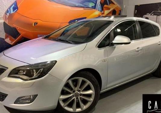 Opel astra 2.0 cdti ss excellence 5p.