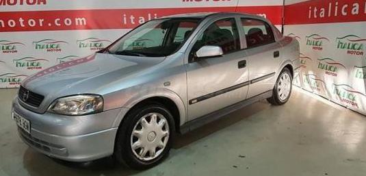 Opel astra 2.0 dti 16v comfort 4p.