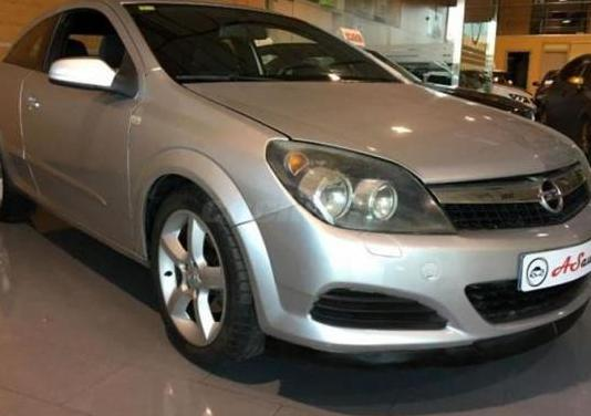 Opel astra gtc 1.7 cdti cosmo 3p.