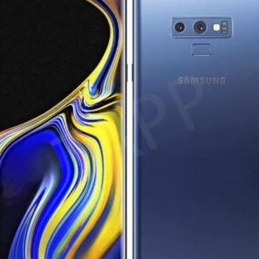 Samsung galaxy note 9 128gb - reacondicionado