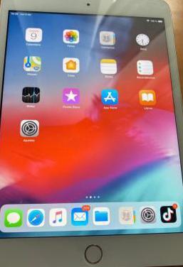 Tablet ipad mini 3 wifi 16 gb original apple