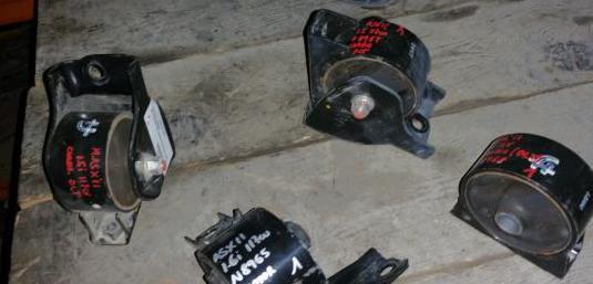 Tacos motor mitsubishi asx 2012