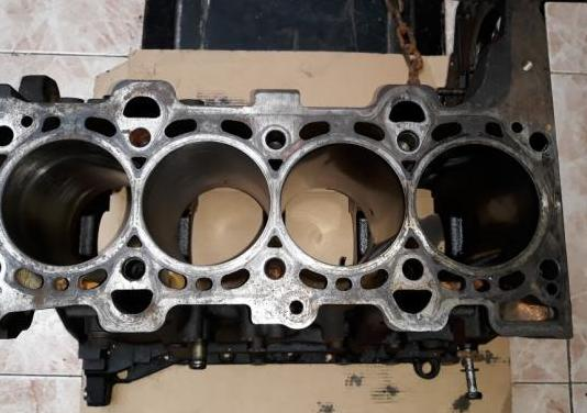 Bloque motor bmw 204d4 m47n e46