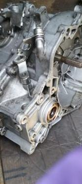 Caja de cambios opel astra h motor 1.7dth 100cv