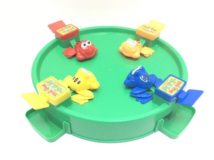 Otros juegos y juguetes otros frog game