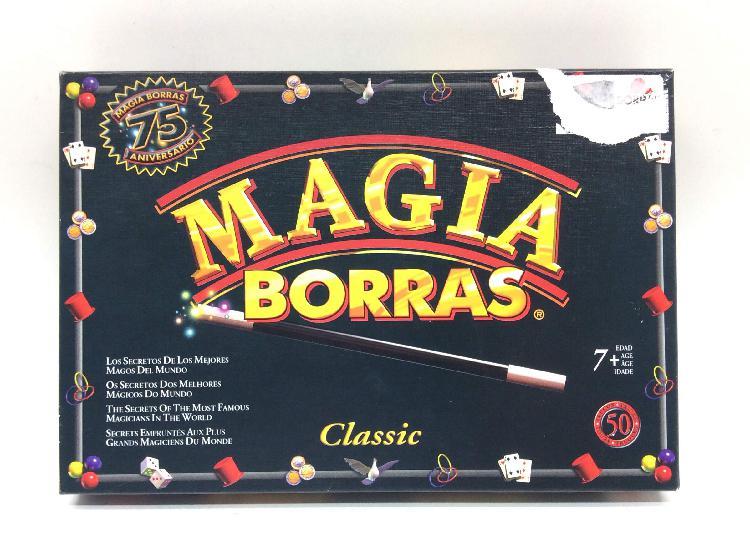 Otros juegos y juguetes otros magia borras