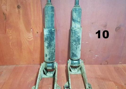 Varias piezas seat 850 spider 2
