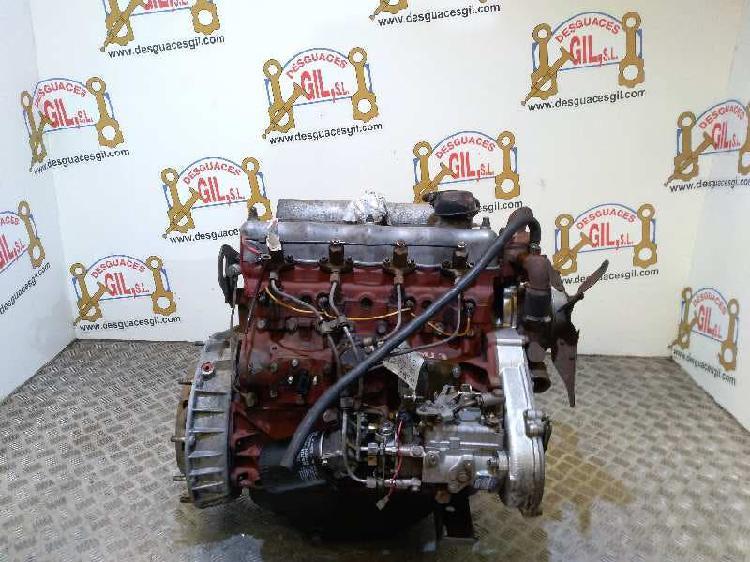 990399 motor completo land rover santana cuatro