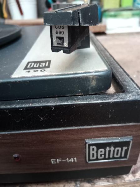 Bettor ef_141 funcionando
