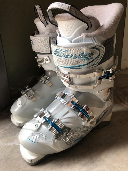 Botas ski mujer. técnica phnx max talla 39