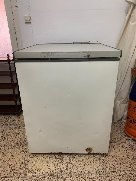 Congelador 181l. zanussi