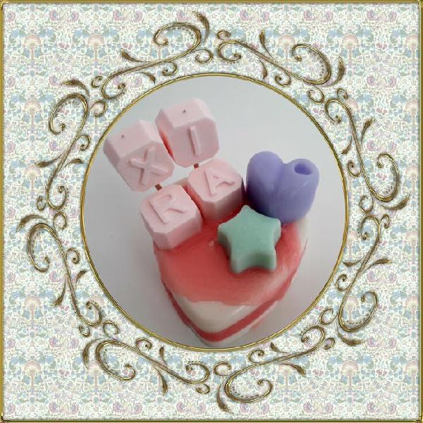 Detalles de jabón para eventos