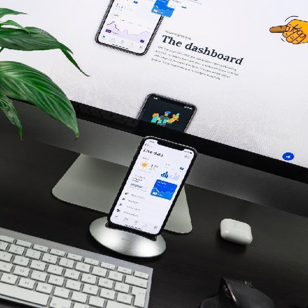 Diseño app para pymes y comercio