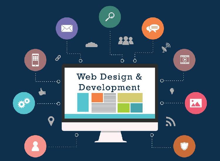 Diseño páginas web muy económico