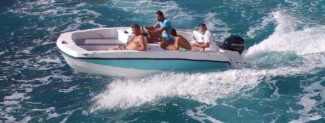 Embarcaciones fabricadas en menorca | aparece en la revista