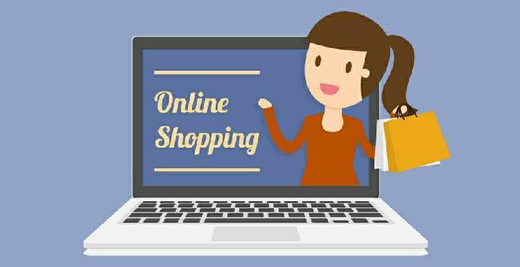 Gestión tienda online