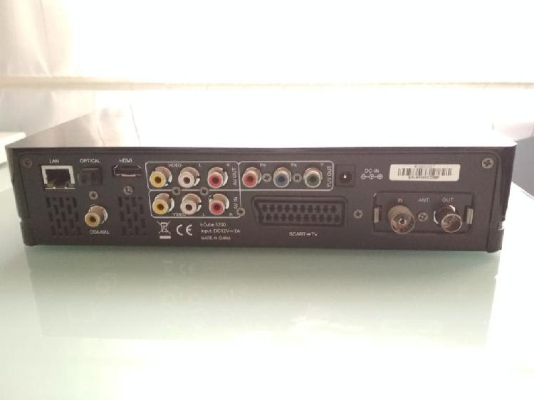 Grabador multimedia woxter 1tb