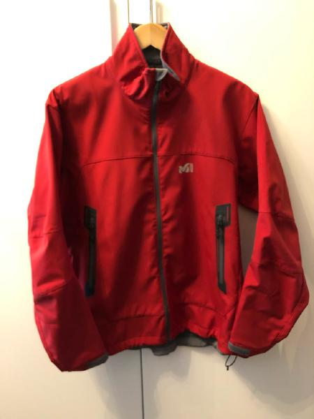 Millet chaqueta softshell