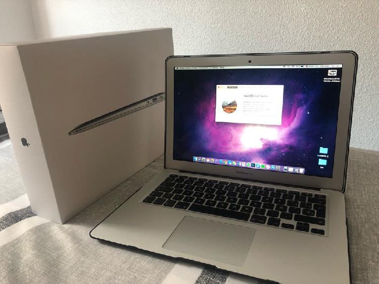 Macbook air (13'' principios 2015) intel core i7