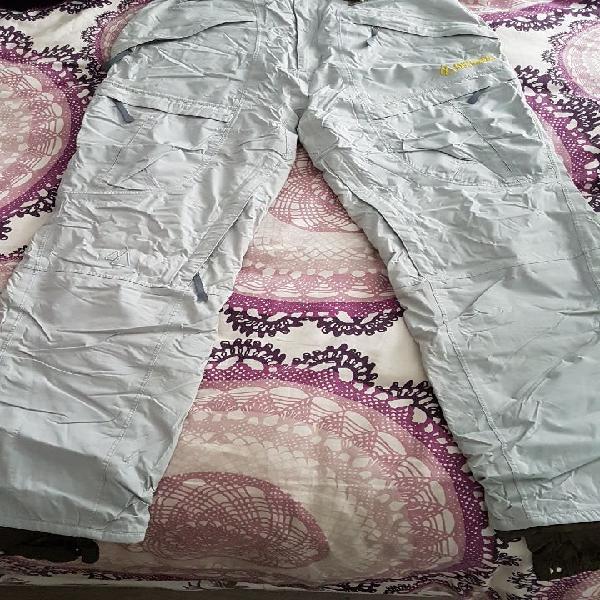 Pantalon snow / sky rip curl t.38